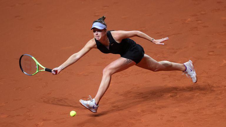 Свитолина се класира за полуфиналите в Щутгарт