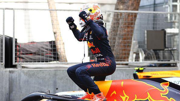 Макс Верстапен спечели ГП на Монако