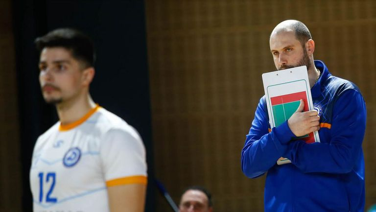 Данаил Милушев: Млад отбор сме и имаме нужда от повече вяра