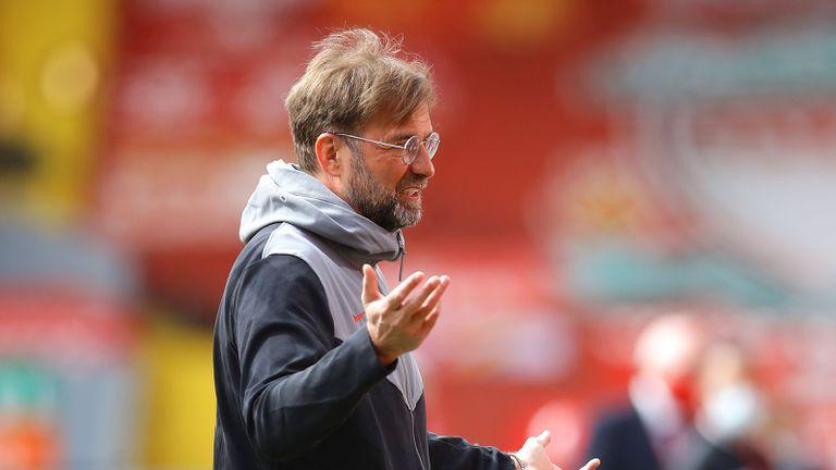 Клоп: Днес не видях, че заслужаваме да играем в Шампионската лига