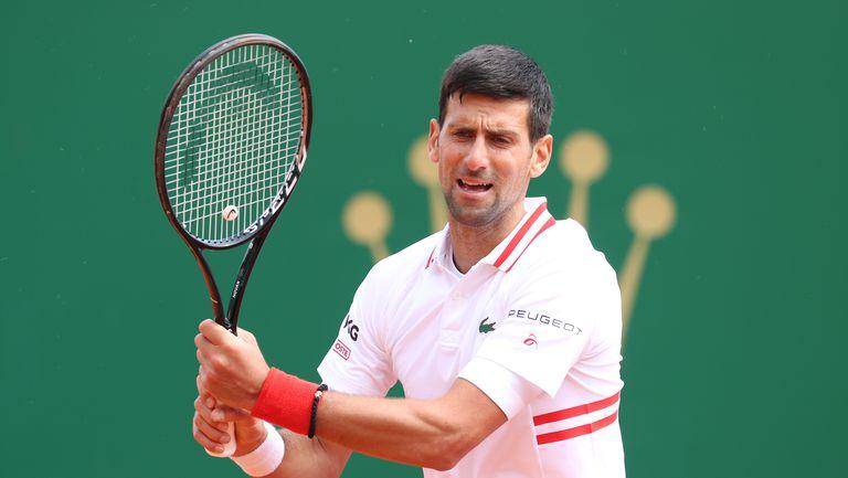 Джокович отпадна на полуфиналите на турнира в родния си Белград