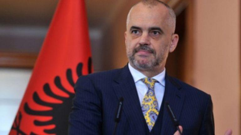 Албанският премиер: Съседите оставиха лошо впечатление за организацията