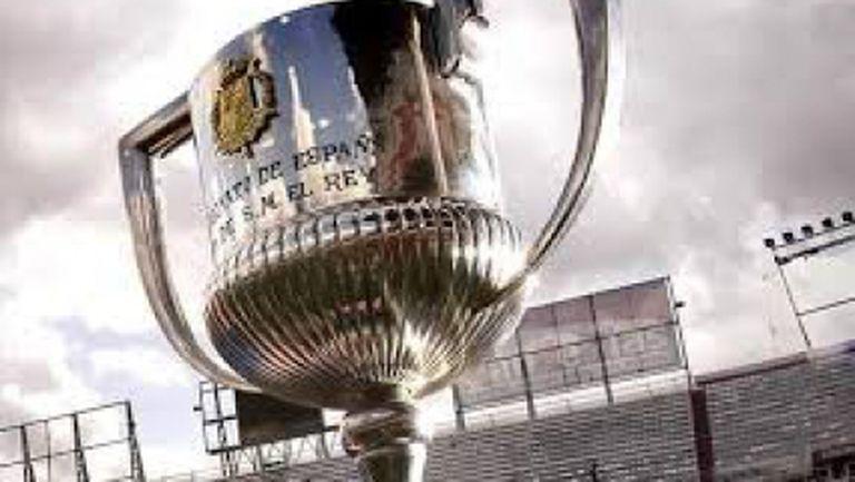 Вижте съперниците на Реал Мадрид и Барса за Купата на краля (всички двойки на 1/16-финалите)