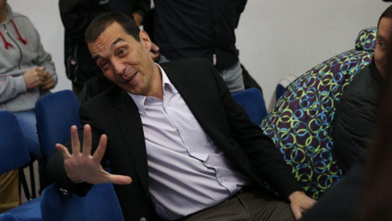 Петричев: Без подкрепата на местната общественост няма как да стигнем до Рим