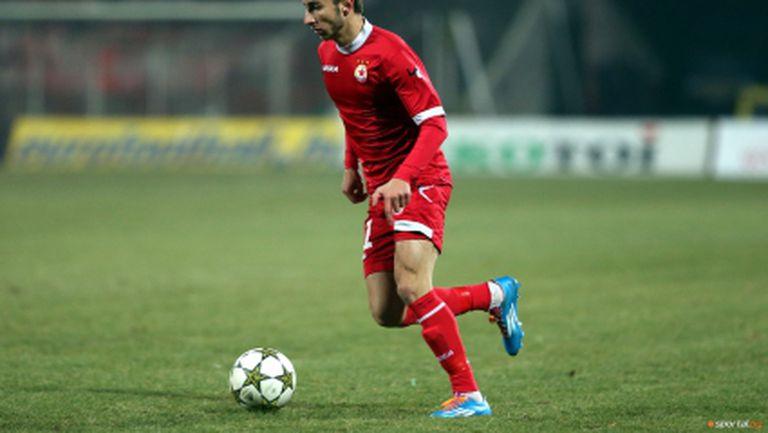 Поляци пак се надяват да изкарат милиони от футболист на ЦСКА