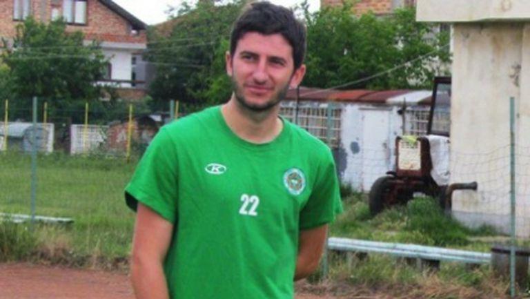 Коста Янев пред трансфер в Румъния