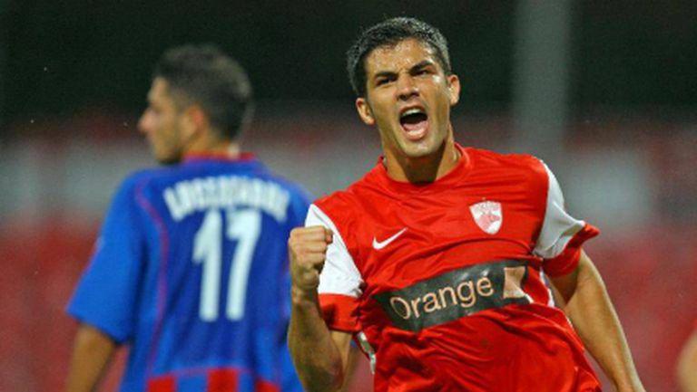 Ботев Пд предложи умопомрачителна оферта на Динамо за двете им звезди - румънците приели