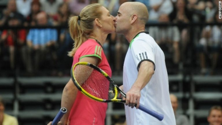 Най-богатите женени двойки в спорта