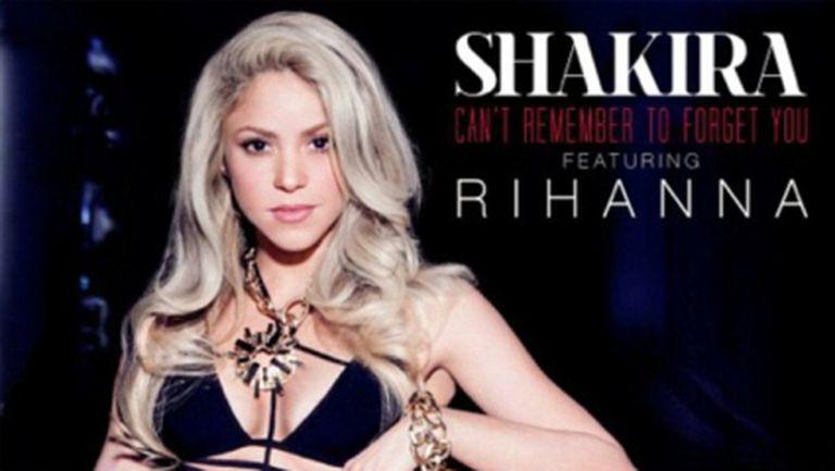 Шакира и Риана с общо парче