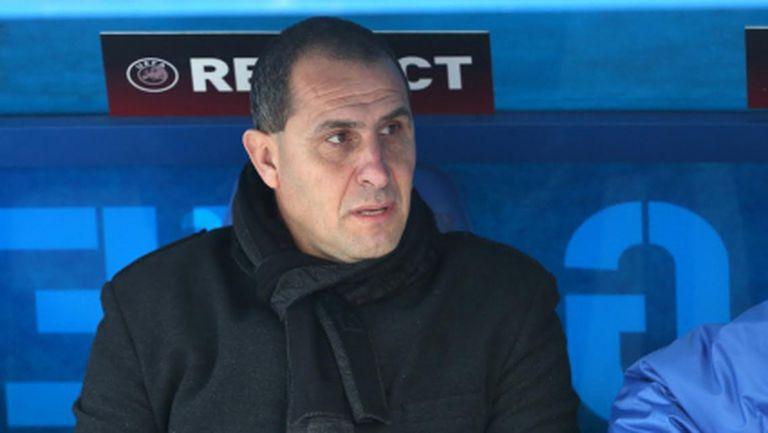 Херо: Трудно ми е да повярвам, че Левски и ЦСКА могат да се преборят