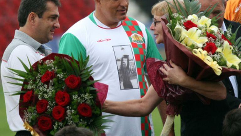 Николай Гигов: Не финансирам политици