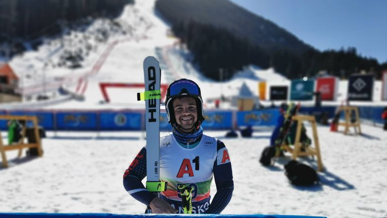 Алберт Попов отново тренира в Банско