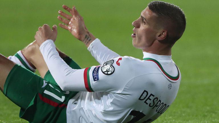 България започна със загуба след кошмарен старт срещу Швейцария 😪
