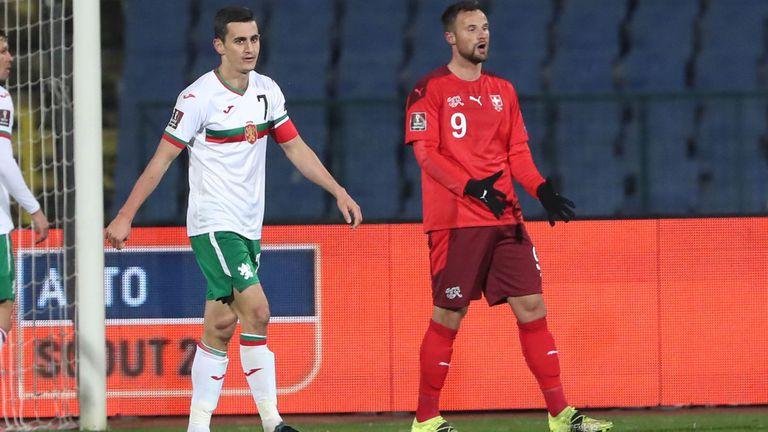 """Капитанът на България с тежка травма, аут за следващите три мача на """"трикольорите"""""""