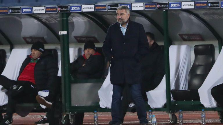 Ясен Петров хвали петима български национали, но не може да си обясни поведението на други
