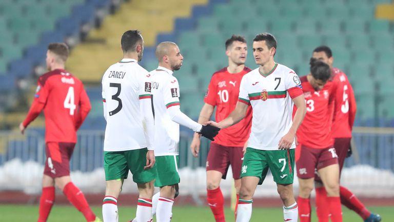 Костадинов: Бяхме неориентирани в началото, но после показахме, че можем да играем добър футбол