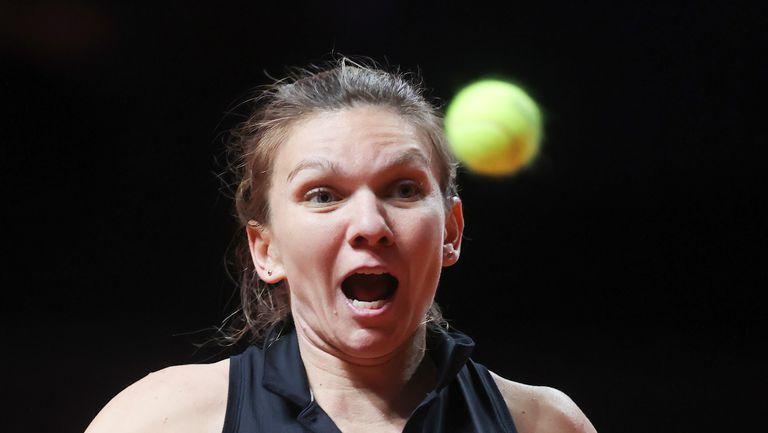 Халеп отпадна на полуфиналите на турнира в Щутгарт