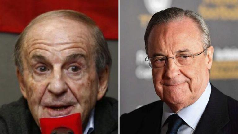 Именит журналист: Флорентино Перес е навредил най-много на испанския спорт