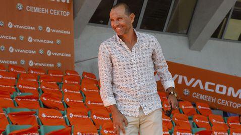 Марто Петров: Имам идея да започна работа в някой от клубовете, в които съм играл
