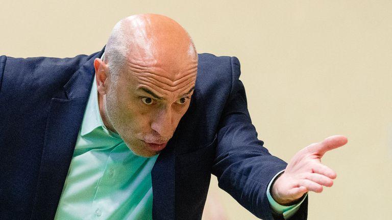 Любо Минчев: Ще ни бъде много трудно да победим Академик