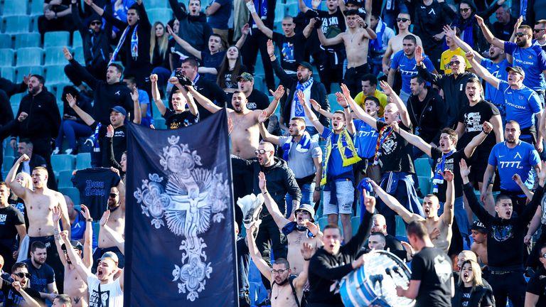 Левски пуска 150 билета за мача с Ботев Пд