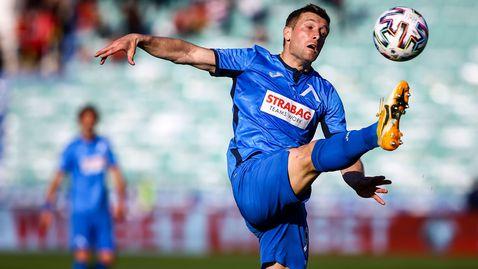 Няма да има още бягства на чужденци от Левски до края на сезона