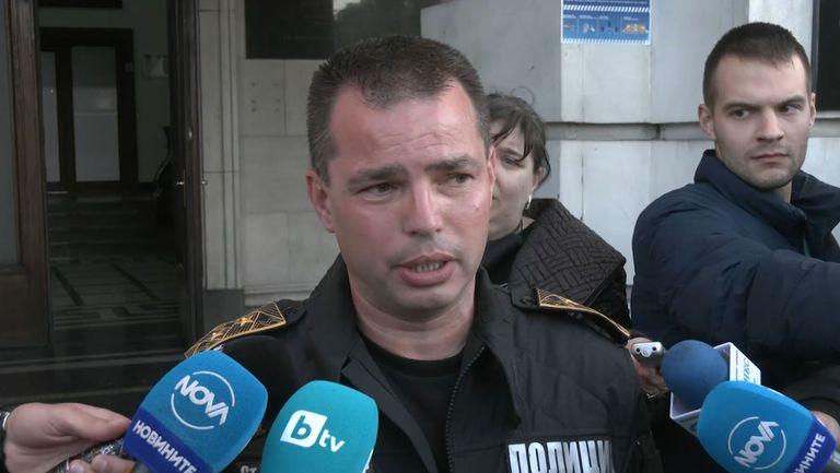 Антон Златанов: Не са регистрирани инциденти, всеки заснет на пистата ще бъде изправен пред съда