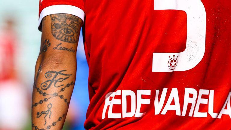 Феде Варела: Посвещаваме победата на феновете, впечатлен съм от тях