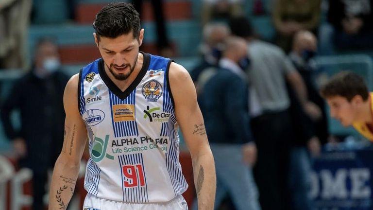 В Италия: Инфарктна загуба помрачи убийствен мач на Георги Сираков😒