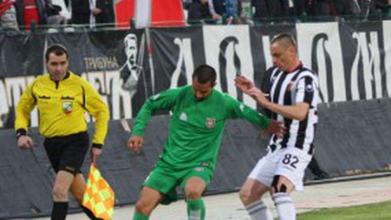 Локо (Пд) нападна Ботев (Вр): Това е най-смешният отбор, който ни е гостувал