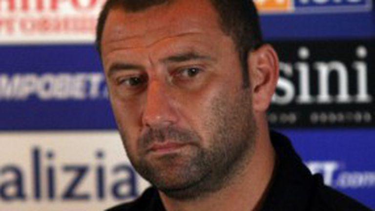 Кривия: Не е нарочно, Галчев си изкара цели пет картона