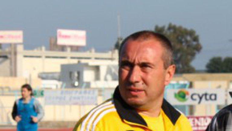 Избраниците на Мъри Стоилов за мача с Лудогорец