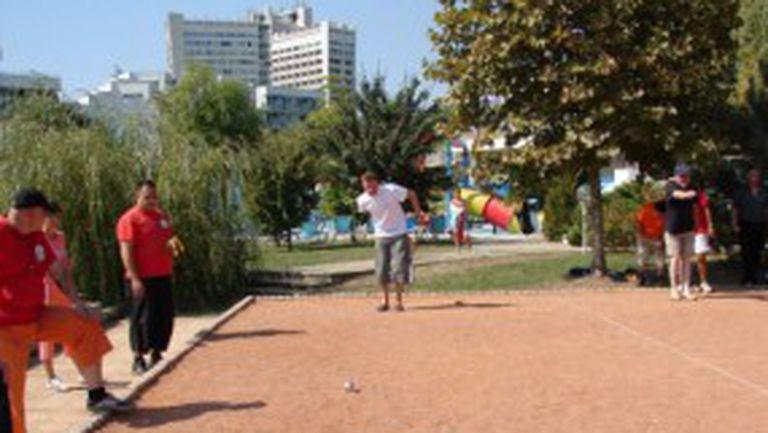 """Международният турнир по петанк """"Albena open"""" започва в петък"""