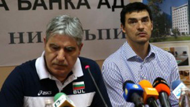 Плачи: Ники Николов и Теодор Тодоров трябва да са готови на 100% за Европейското (ВИДЕО)