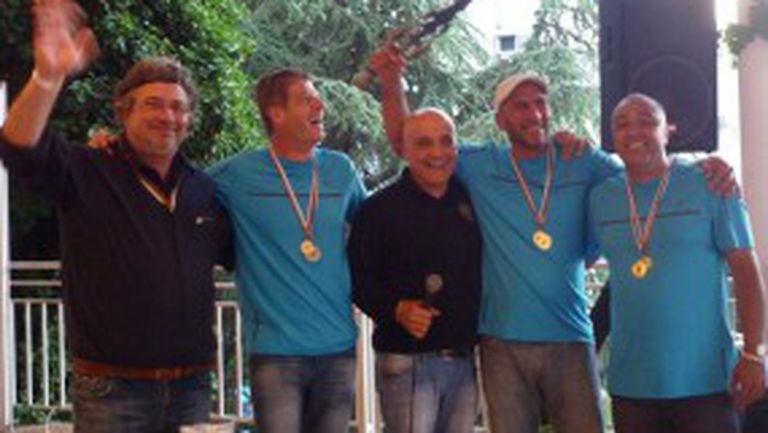 Албена ще бъде домакин на европейското първенство по петанк през 2015 г.