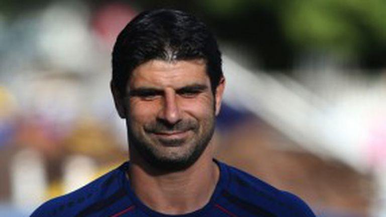 Гонзо освободи още петима футболисти
