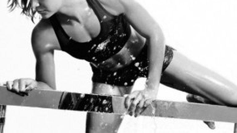 Най-сексапилните жени в спорта за 2013 година
