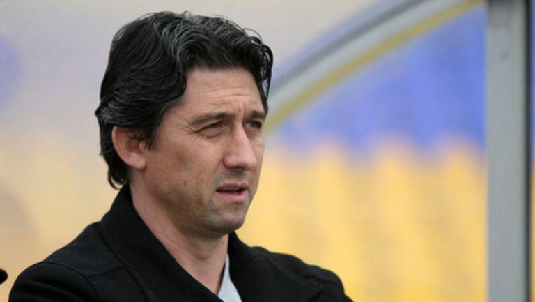 Боримиров пред Sportal.bg: Явно аз ще изляза виновникът в Левски