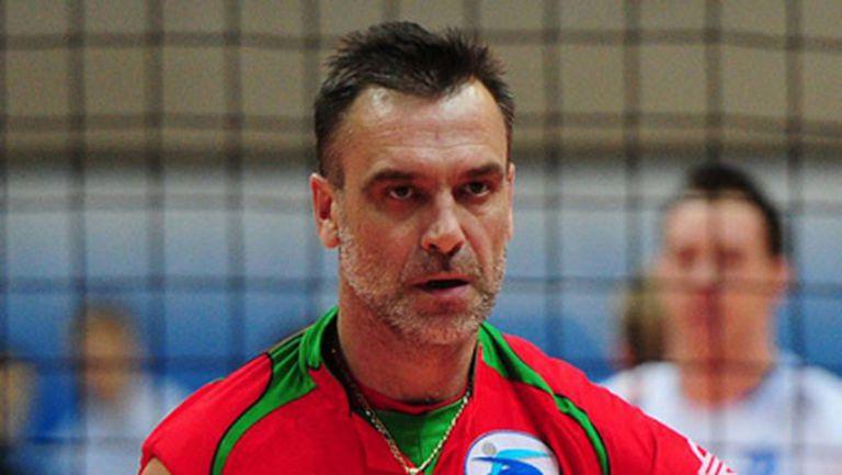 Брадата става треньор на Тошко Алексиев и Теодор Тодоров