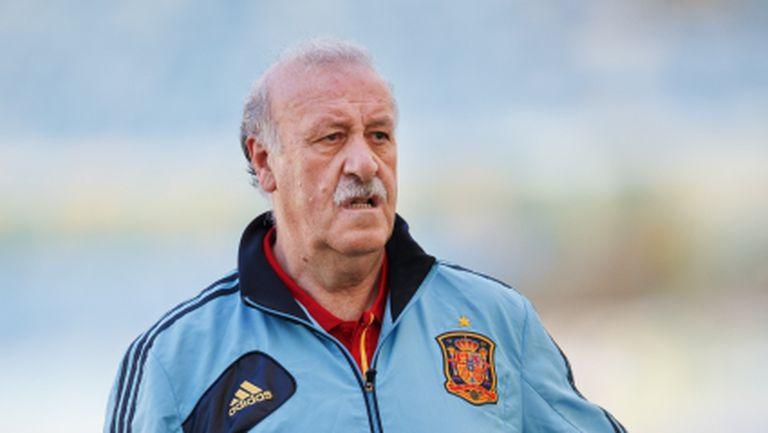 Испания няма да се гаври с Таити, макар съперникът да очаква 15-20 гола