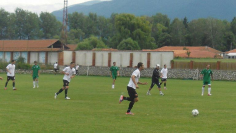 Локомотив Пд победи Пирин (Разлог) в учебна игра