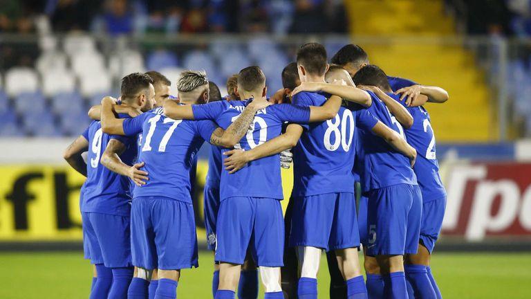 Арда заяви своя стадион за Европа
