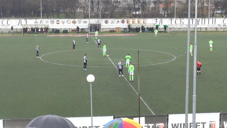 (U19) Локомотив (Пловдив) - Национал 2:2