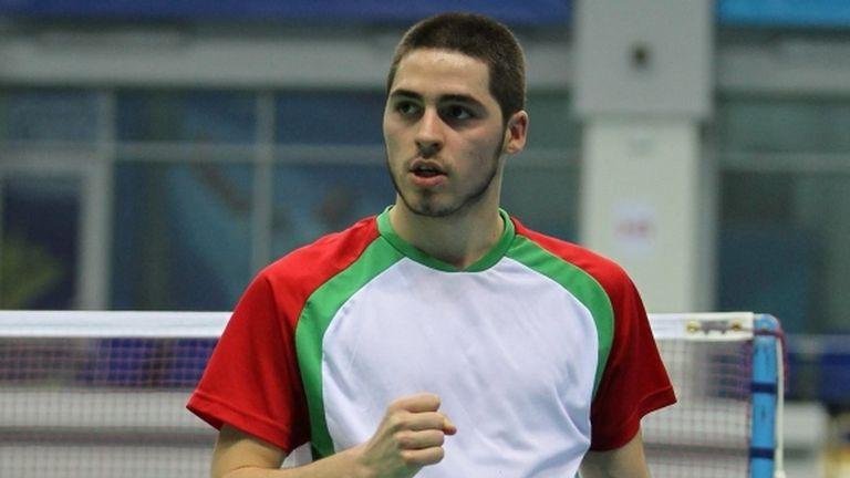 Четирима български състезатели ще участват на международния турнир по бадминтон с Марибор