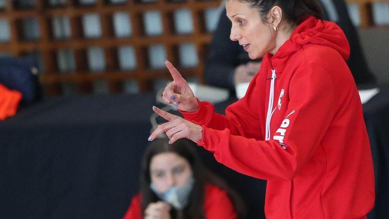 Юлия Иванова: Бяхме много добри при началните удари, има какво да се желае още, но съм много доволна