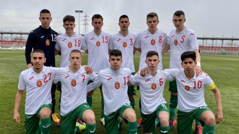 Юношите до 17 завършиха наравно с Босна