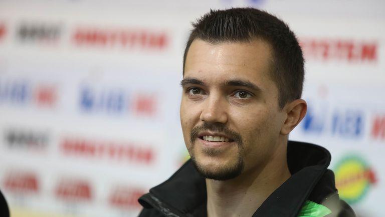 Алберт Попов отнесе конкуренцията за спортист №1 на януари