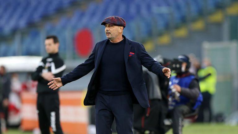 """Болоня няма пари за Антов, трансфер би имало само в """"един идеален свят"""""""