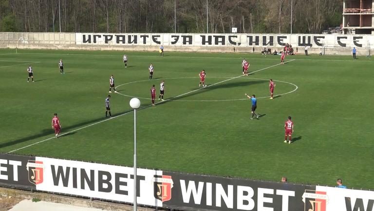 (U19) Локомотив (Пловдив) - Септември 0:0