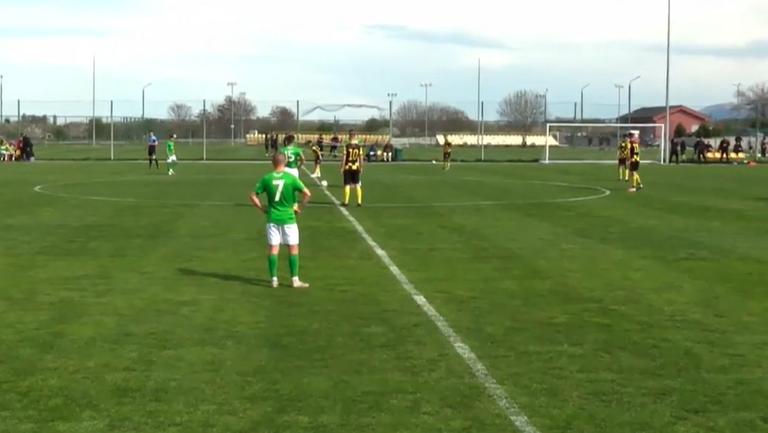 (U19) Ботев (Пловдив) - Пирин 3:0
